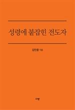 도서 이미지 - 성령에 붙잡힌 전도자