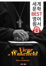 도서 이미지 - 웨이크필드의 목사 The Vicar of Wakefield (세계 문학 BEST 영어 원서 276) - 원어민 음성 낭독