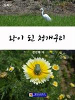 도서 이미지 - 〈동화〉 왕이 된 청개구리