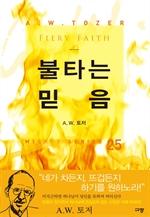 도서 이미지 - 불타는 믿음