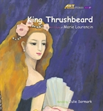 도서 이미지 - [오디오북] Art Classic Stories_27_King Thrushbeard