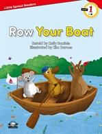 도서 이미지 - [오디오북] LSR1-05.Row Your Boat