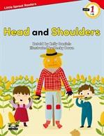 도서 이미지 - [오디오북] LSR1-10.Head and Shoulders