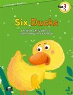 도서 이미지 - [오디오북] LSR3-06.Six Ducks