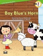 도서 이미지 - [오디오북] LSR3-08.Boy Blue's Horn