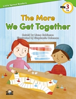 도서 이미지 - [오디오북] LSR3-10.The More We Get Together