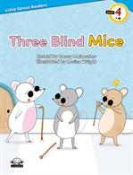 도서 이미지 - [오디오북] LSR4-04.Three Blind Mice