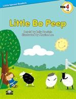 도서 이미지 - [오디오북] LSR4-06.Little Bo Peep