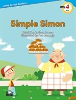 도서 이미지 - [오디오북] LSR4-10.Simple Simon