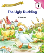도서 이미지 - [오디오북] My First Classic Readers Lv.1 : 01. The Ugly Duckling