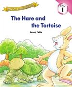 도서 이미지 - [오디오북] My First Classic Readers Lv.1 : 03. The Hare and the Tortoise
