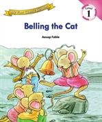 도서 이미지 - [오디오북] My First Classic Readers Lv.1 : 04. Belling the Cat