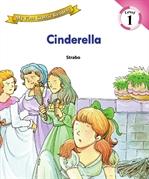 도서 이미지 - [오디오북] My First Classic Readers Lv.1 : 05. Cinderella