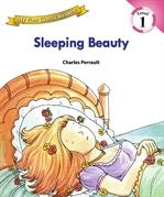 도서 이미지 - [오디오북] My First Classic Readers Lv.1 : 06. Sleeping Beauty