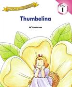 도서 이미지 - [오디오북] My First Classic Readers Lv.1 : 07. Thumbelina