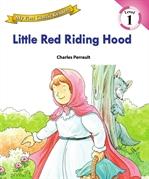 도서 이미지 - [오디오북] My First Classic Readers Lv.1 : 08. Little Red Riding Hood