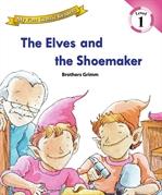 도서 이미지 - [오디오북] My First Classic Readers Lv.1 : 09. The Elves and the Shoemaker