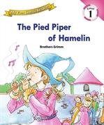 도서 이미지 - [오디오북] My First Classic Readers Lv.1 : 10. The Pied Piper of Hamelin