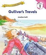 도서 이미지 - [오디오북] My First Classic Readers Lv.1 : 11. Gulliver's Travels
