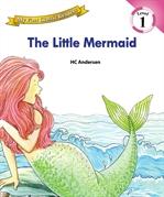 도서 이미지 - [오디오북] My First Classic Readers Lv.1 : 12. The Little Mermaid