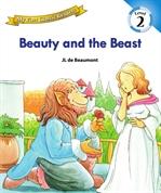 도서 이미지 - [오디오북] My First Classic Readers Lv.2 : 01. Beauty and the Beast
