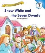 도서 이미지 - [오디오북] My First Classic Readers Lv.2 : 02. Snow White and the Seven Dwarfs