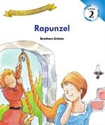 도서 이미지 - [오디오북] My First Classic Readers Lv.2 : 03. Rapunzel