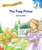 도서 이미지 - [오디오북] My First Classic Readers Lv.2 : 04. The Frog Prince