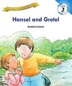 도서 이미지 - [오디오북] My First Classic Readers Lv.2 : 05. Hansel and Gretel