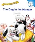 도서 이미지 - [오디오북] My First Classic Readers Lv.2 : 11. The Dog in the Manger