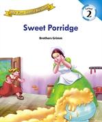 도서 이미지 - [오디오북] My First Classic Readers Lv.2 : 14. Sweet Porridge