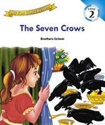 도서 이미지 - [오디오북] My First Classic Readers Lv.2 : 15. The Seven Crows