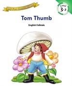도서 이미지 - [오디오북] My First Classic Readers Lv.3 : 02. Tom Thumb