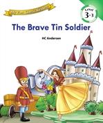 도서 이미지 - [오디오북] My First Classic Readers Lv.3 : 03. The Brave Tin Soldier