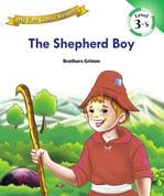 도서 이미지 - [오디오북] My First Classic Readers Lv.3 : 05. The Shipherd Boy