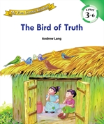 도서 이미지 - [오디오북] My First Classic Readers Lv.3 : 06. The Bird of Truth