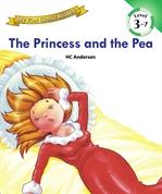 도서 이미지 - [오디오북] My First Classic Readers Lv.3 : 07. The Princess and the Pea
