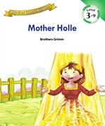 도서 이미지 - [오디오북] My First Classic Readers Lv.3 : 09. Mother Holle