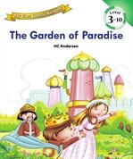 도서 이미지 - [오디오북] My First Classic Readers Lv.3 : 10. The Graden of Paradise