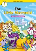 도서 이미지 - [오디오북] ECR Lv.2_12 : The Little Mermaid