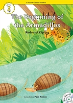 도서 이미지 - [오디오북] ECR Lv.2_27 : The Beginning of the Armadillos