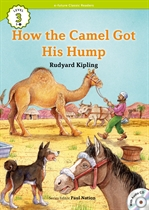 도서 이미지 - [오디오북] ECR Lv.3_02 : How the Camel Got His Hump
