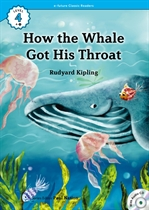 도서 이미지 - [오디오북] ECR Lv.4_04 : How the Whale Got His Throat