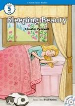 도서 이미지 - [오디오북] ECR Lv.5_03 : Sleeping Beauty