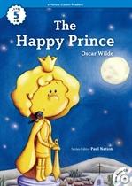 도서 이미지 - [오디오북] ECR Lv.5_06 : The Happy Prince
