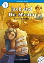 도서 이미지 - [오디오북] ECR Lv.5_07 : Jack and His Master