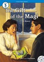 도서 이미지 - [오디오북] ECR Lv.5_09 : The Gift of the Magi