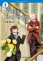 도서 이미지 - [오디오북] ECR Lv.5_10 : Gilray's Flowerpot