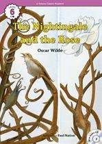 도서 이미지 - [오디오북] ECR Lv.6_03 : The Nightingale and the Rose