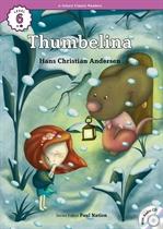 도서 이미지 - [오디오북] ECR Lv.6_04 : Thumbelina